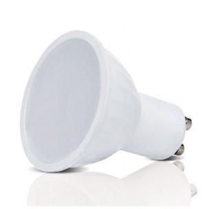 Lâmpada LED Dicróica 7W...