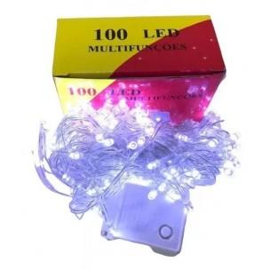 Pisca Pisca com 100 LEDs 8...