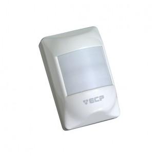 Sensor de Presença Digital Interno Articulado - ECP
