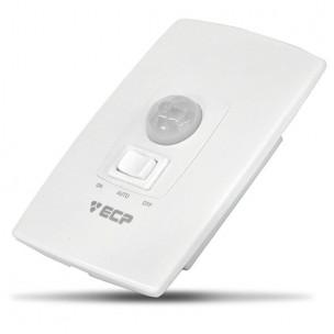 Sensor de Presença Digital Interno de Embutir - ECP