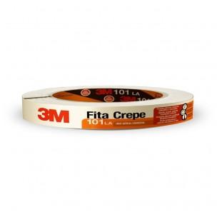 Fita Crepe 101LA 18mm X 50m...