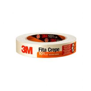 Fita Crepe 101LA 24mm X 50m...