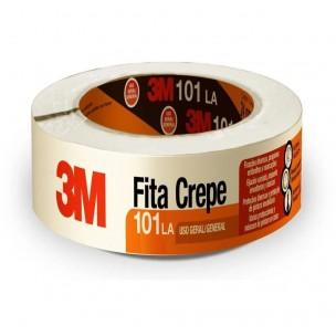 Fita Crepe 101LA 48mm X 50m...