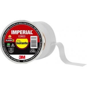 Fita Isolante Imperial 18mm...