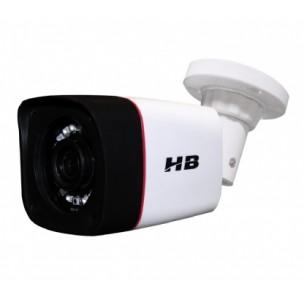 Câmera Bullet Híbrida HD...