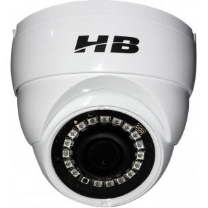 Câmera Dome Híbrida 2002 -...