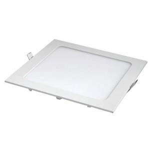 Plafon LED de Embutir 17x17...