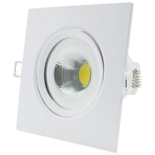 Spot LED Embutir Quadrado...