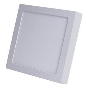 Plafon LED de Sobrepor...