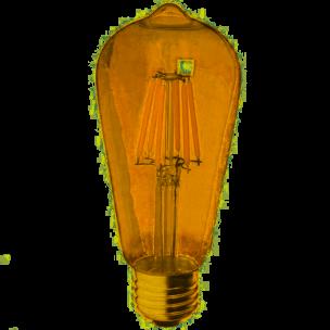 Lâmpada LED Pêra de...