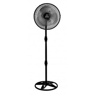 Ventilador Oscilante de Coluna 40Cm Linha New Preot Grade Plástico 127V - Venti Delta