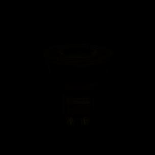 Lâmpada LED Dicróica GU10...