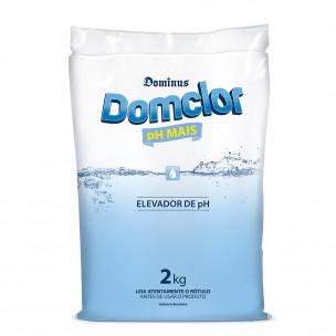 Elevador de PH 2kg- Domclor