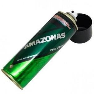 Cola Contato Spray 340Gr - AMAZONAS