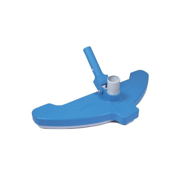 Aspirador para piscina jumbo limp plus c 3 rodas sodramar for Aspirador piscina