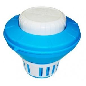 Clorador Flutuante para Piscina Float - Sodramar