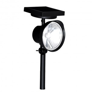 Luminária Solar Spot LED 1W - Ecoforce