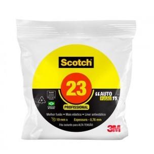 Fita de Autofusão Scotch 23...