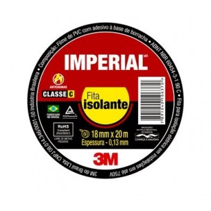 Fita Imperial Slim 18mm x 20m - 3M