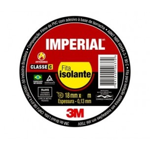 Fita Imperial Slim 18mm x 10m - 3M