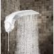 Duo Shower Quadra Eletrônica 127v x 5500w - Lorenzetti
