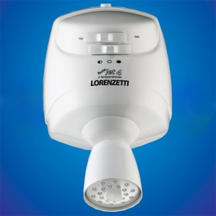 Ducha Jet 4 Temperaturas 220 V 6800W Branco - Lorenzetti