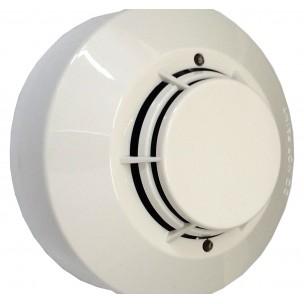 Detector de Fumaça 24v RM Incêndio