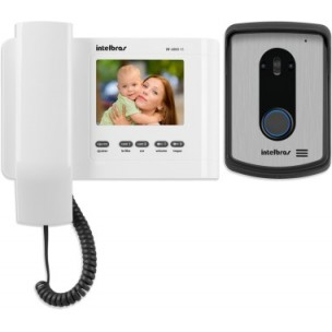 Video Porteiro com Monofone IV 4010 HS  - Intelbras