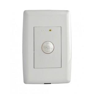 Sensor de Presença Microcontrolado de Embutir 4x2 - Exatron