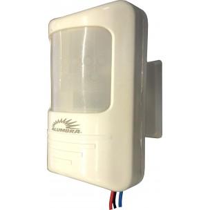 Sensor de Presença Articulado Bivolt - Alumbra
