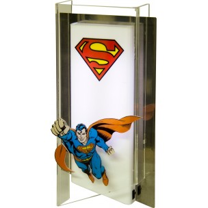 Arandela Led Box Superman  - FP