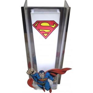 Arandela Led Box Conica Superman  - FP
