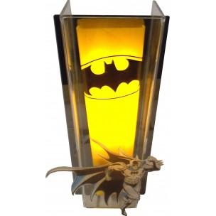 Arandela Led Box Conica Batman  - FP
