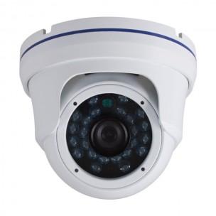 Câmera Dome VMD 3120 IR Analógica Intelbras