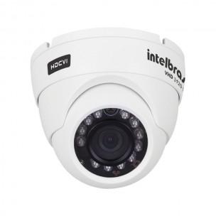Câmera Dome VHD 3120D 20 Metros HD G2 Intelbras