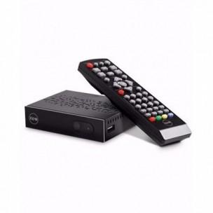 Conversor Digital de TV com Gravador K900 Keo