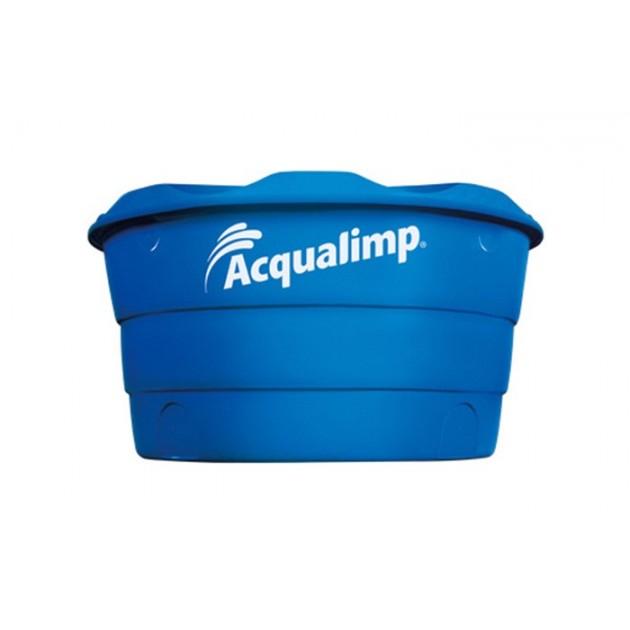 Caixa D' água 310 Litros Dupla Proteção Acqualimp
