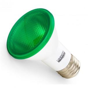 Lampada Led PAR30 IP65 10W Verde BIV Luminatti