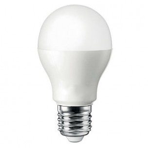 Lampada LED Normatizada A60 10w Bivolt 6000k