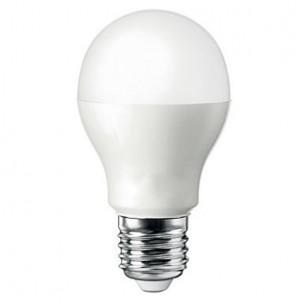 Lampada Power Led A60 9w Bivolt 6500k Galaxy