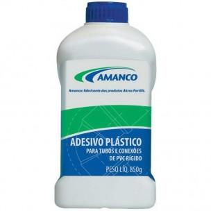 Cola Plástica para PVC 850g - Amanco
