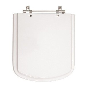 Assento Sanitário Acesso Plus Branco Celite