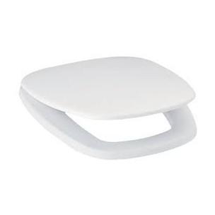 Assento Sanitário Fit/Versado Almofadado Astra