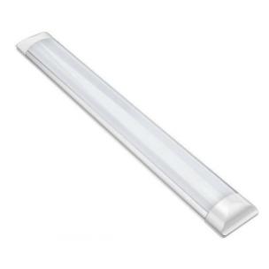 Luminaria Led Slim 18w 6500k Embuled
