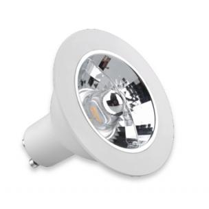 Lampada Led Ar70 8w Dimerizavel 2700k 127V Save Energy