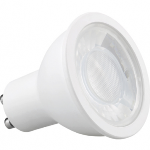 Lampada Led Dicroica 5w 2700k Bivolt Save Energy