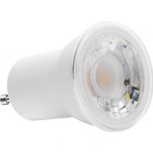 Lampada Led Mini Dicroica 4w 2700k Bivolt Save Energy