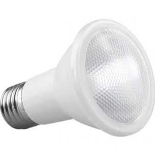 Lampada Led Par20 7w 2700k Bivolt Save Energy