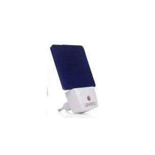 Luminaria Led Noturna 0,5w Blue Luminatti