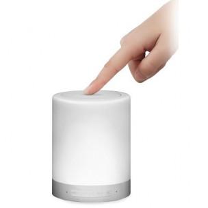 Caixa de Som Bluetooth RGB 3W Luminatti